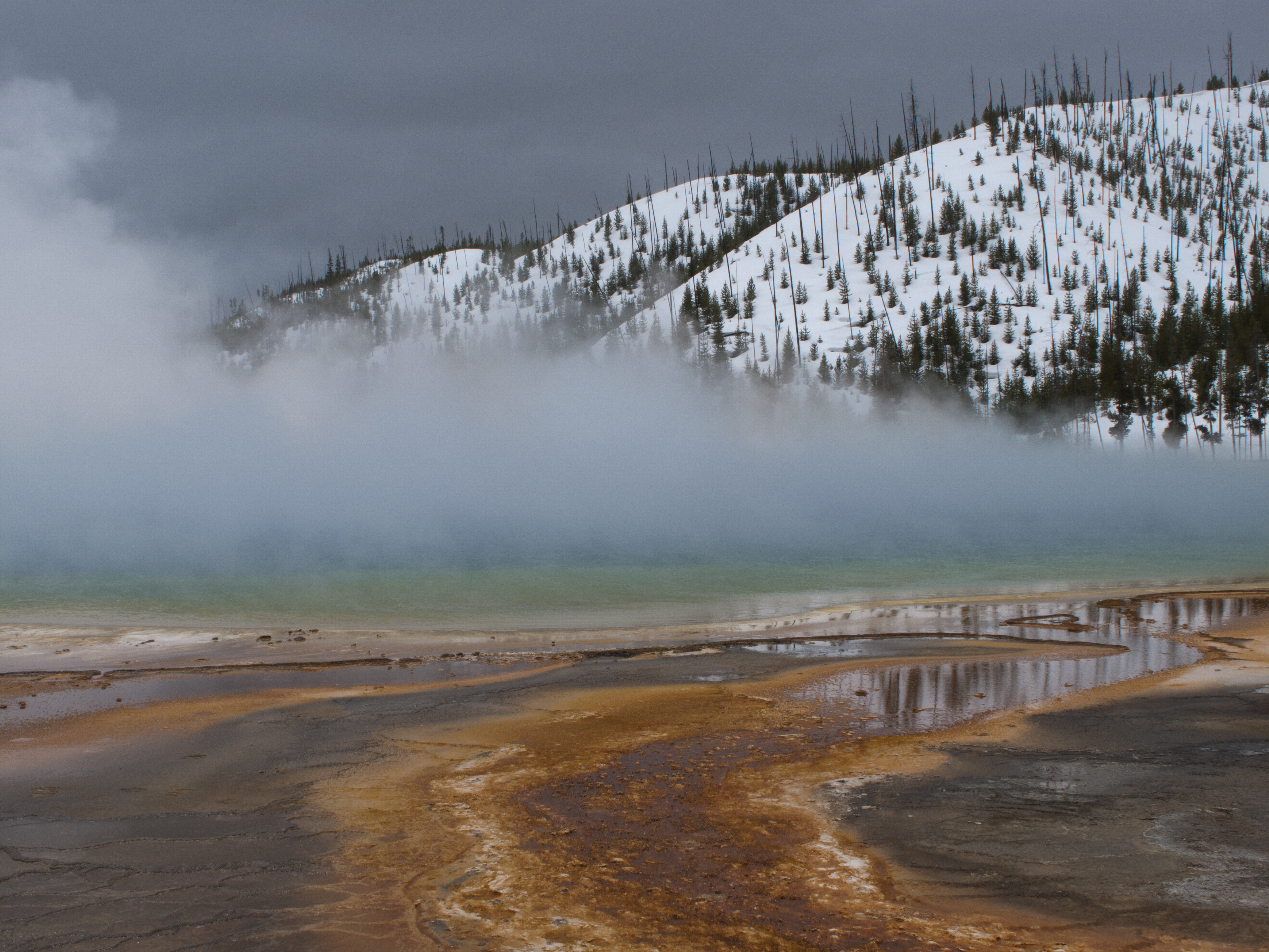Must See US National Parks Ardun Ward - Us national parks yellowstone